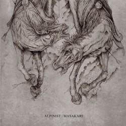 Various Artists – Alpinist / Masakari - Split