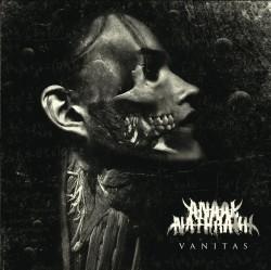 Anaal Nathrakh – Vanitas
