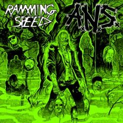 Various Artists – A.N.S. & Ramming Speed - Split