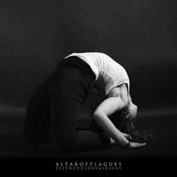 Altar Of Plagues – Teethed Glory and Injury