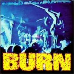 Burn – Self Titled