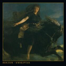 Burzum – Umskiptar