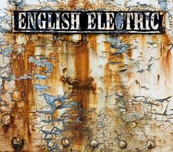 Big Big Train – English Electric
