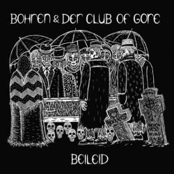 Bohren & Der Club Of Gore – Beileid