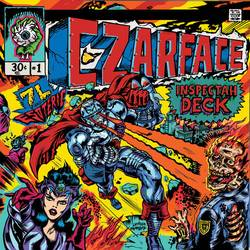 CZARFACE (INSPECTAH DECK + 7L & ESOTERIC)  – Self Titled