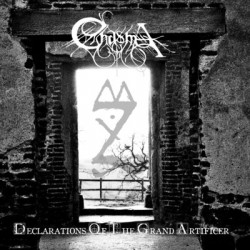 Chasma – Declarations Of The Grand Artificer