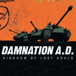 Damnation A.D. – Kingdom Of Lost Souls