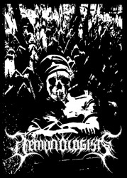 Demonologists – Miscarriage Of The Soul