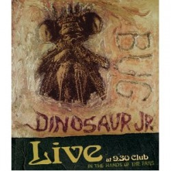 Dinosaur Jr. – Live at 9:30 Club: In the Hands of the Fans