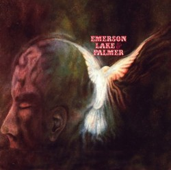 Emerson, Lake & Palmer – Self Titled (Re-Issue)
