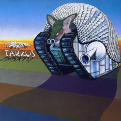 Emerson, Lake & Palmer – Tarkus (Re-Issue)