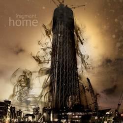 fragment. – Home