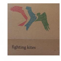 Fighting Kites – Self Titled