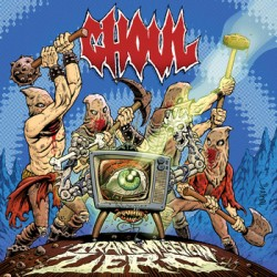 Ghoul – Transmission Zero