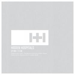Hidden Hospitals – EP 02