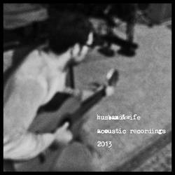 husband&wife – Acoustic Recordings