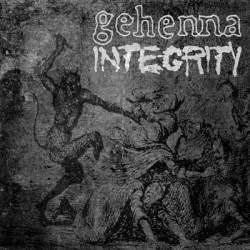 Various Artists – Integrity/Gehenna - Integh Split