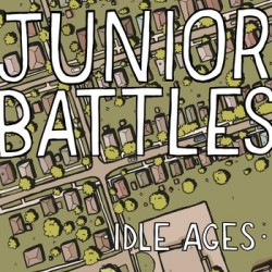 Junior Battles – Idle Ages