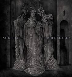 Various Artists – Northless / Light Bearer - Split LP