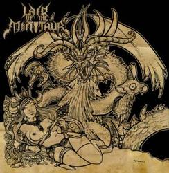 Lair of the Minotaur – Godslayer EP