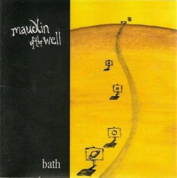Maudlin Of The Well – Bath (Re-Issue)