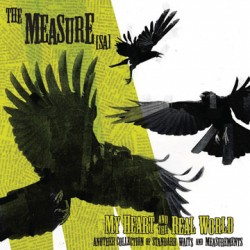 The Measure [SA] – My Heart And The Real World