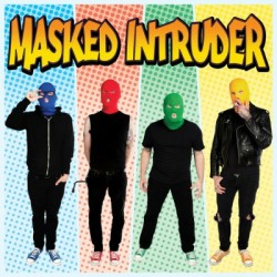 Masked Intruder – Self Titled