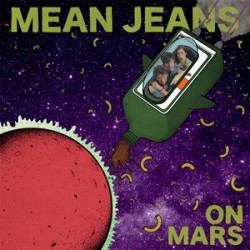 Mean Jeans – On Mars