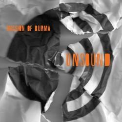 Mission Of Burma – Unsound