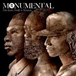 Pete Rock & Smif N Wessun – Monumental