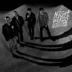 Night Birds – Born To Die In Suburbia