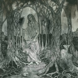 Various Artists – Clinging To The Trees Of A Forest Fire/Nesseria - Split