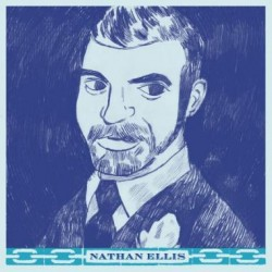 Nathan Ellis – Self Titled