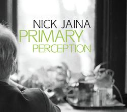 Nick Jaina – Primary Perception