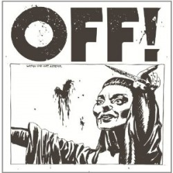 Off! – Self Titled