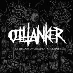 Oiltanker – Shadow of Greed/Crusades