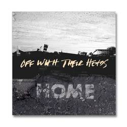 Off With Their Heads – Home