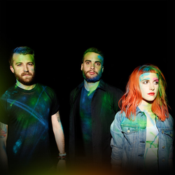 Paramore – Self Titled