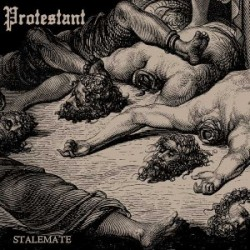 Protestant – Stalemate EP