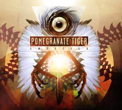 Pomegranate Tiger – Entities