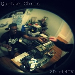 Quelle Chris – 2Dirt4TV