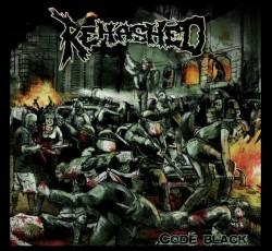 Rehashed – Code Black