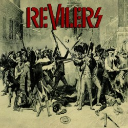 Revilers – Self Titled