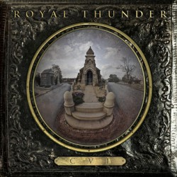 Royal Thunder – CVI