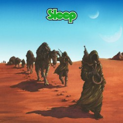 Sleep – Dopesmoker (Reissue)