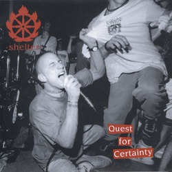 Shelter – Quest For Certainty