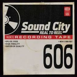 Various Artists – Sound City - Reel To Reel