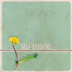 Self Evident – We Built A Fortress on Short Notice