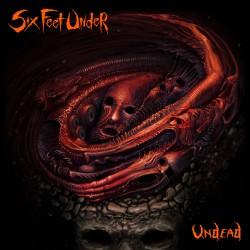 Six Feet Under – Undead