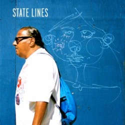 State Lines – Self Titled